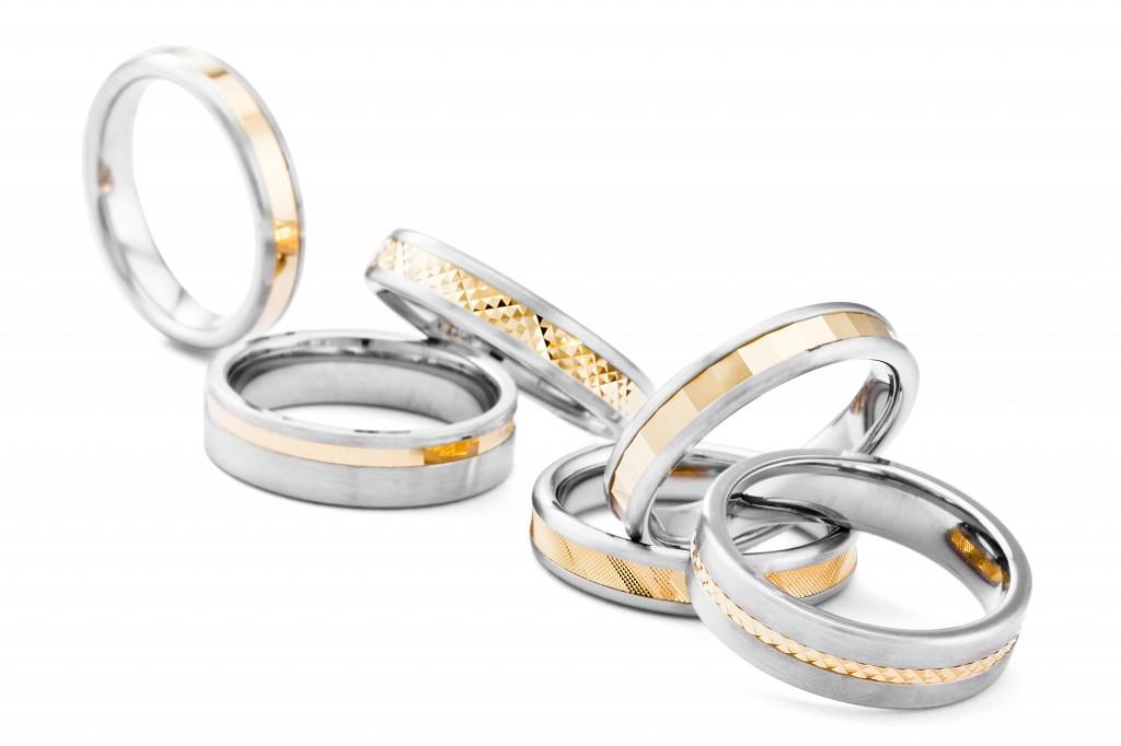 Tradiciones de boda: Las alianzas