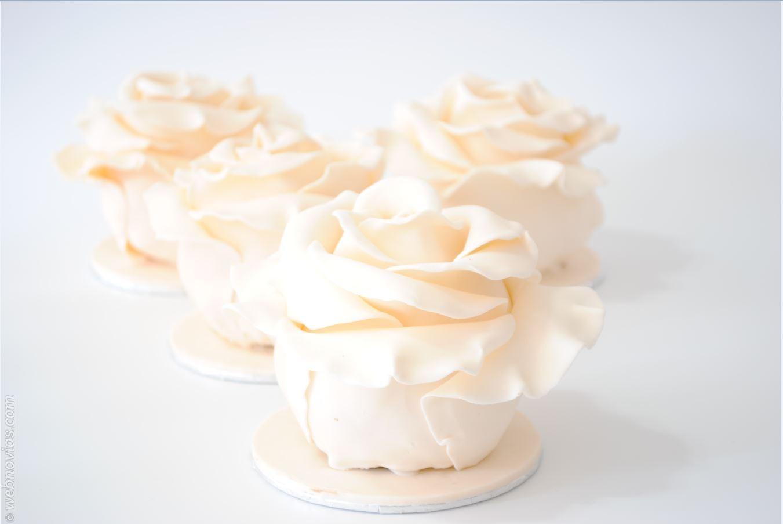 Mini tartas de boda, lo último para tu banquete