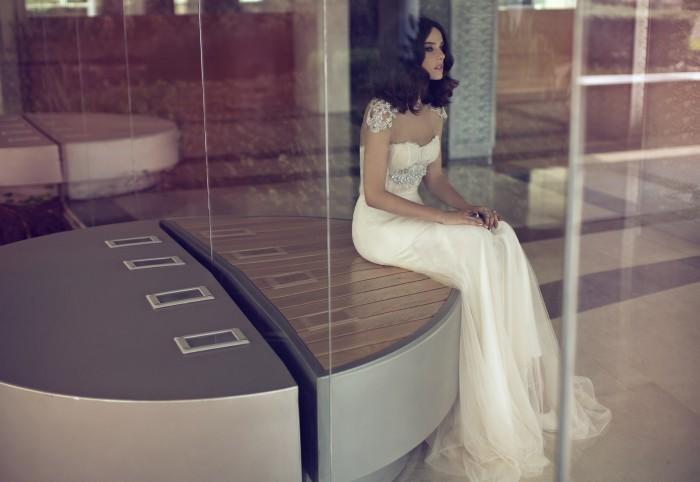 Las novias más sexys, de Zahavit Tshuba