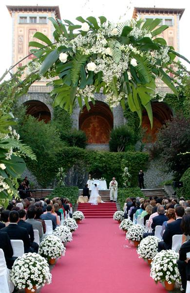 Wedding Planners: En manos de profesionales