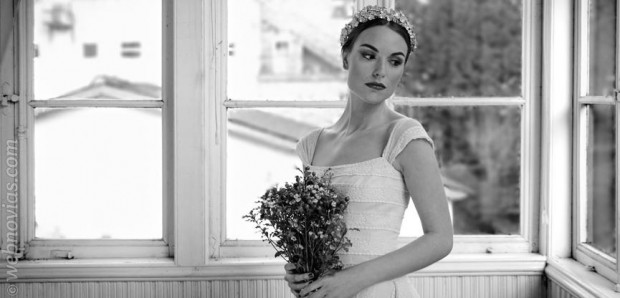 Marta del Pozo: novias de atelier