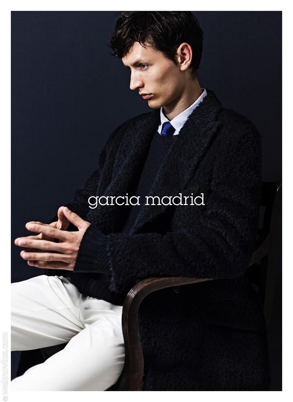Colección 2017 García Madrid