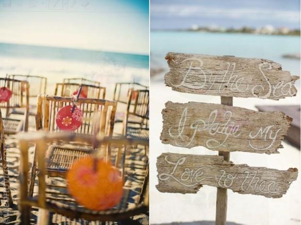 Aloha: ¡Celebra una boda tropical!