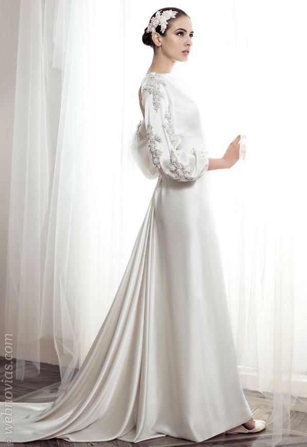 Las novias únicas de Basaldúa | Webnovias.com