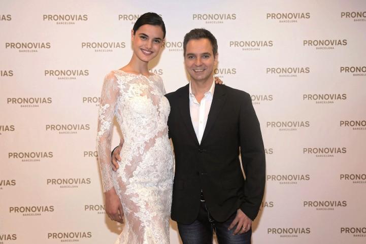 Blanca Padilla y Herve Moreau4