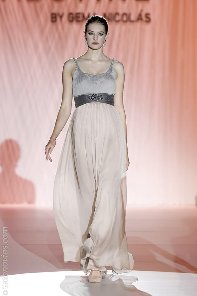 colección de vestidos de novia 2015