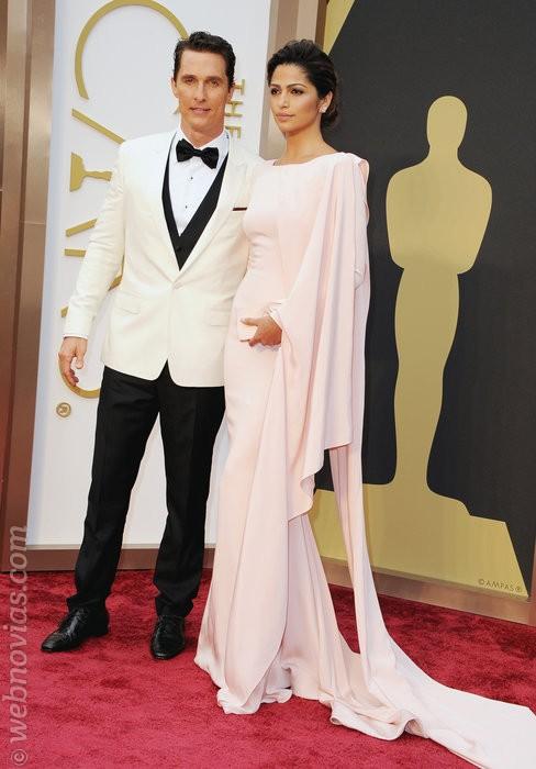 Oscar 2014: ¿adiós al blanco?