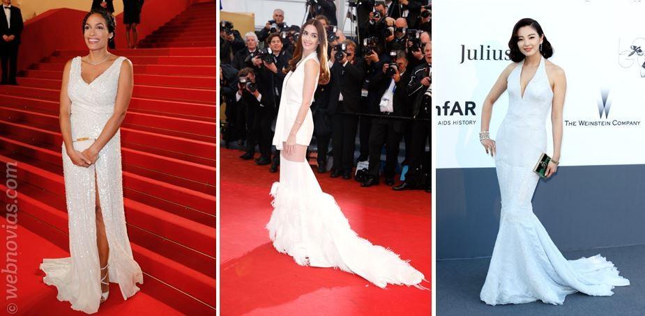Las novias de Cannes