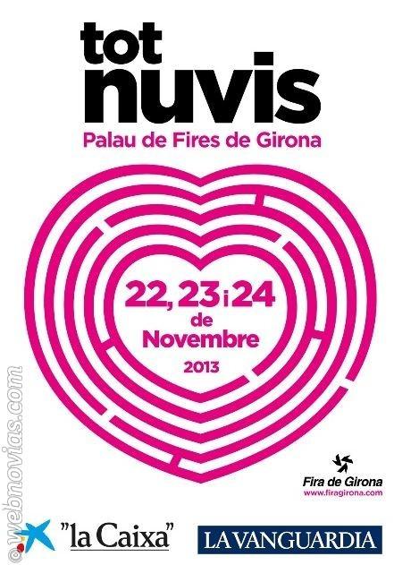 21ª Edición de la feria Tot Nuvis Girona