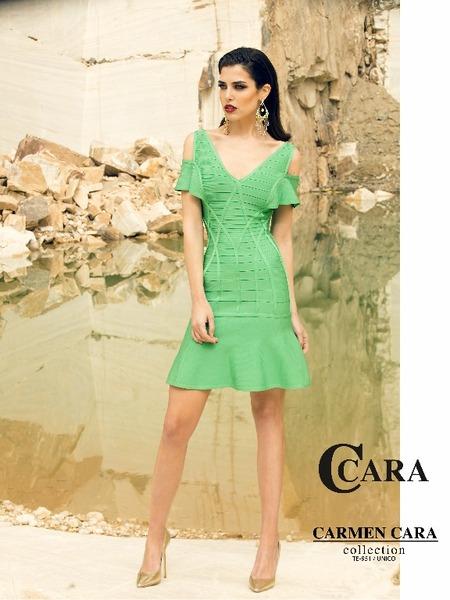CarmenCara18 TE-951