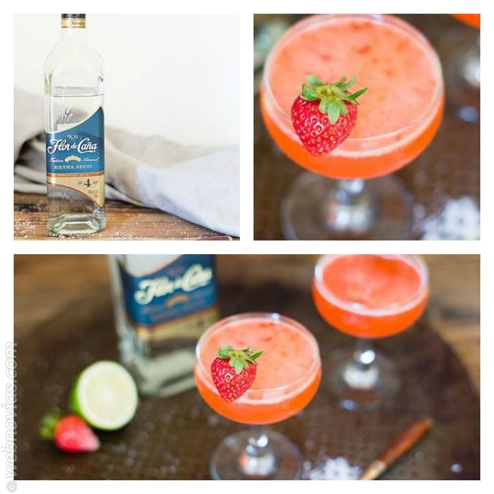 Cocktails veraniegos de lo más originales 2