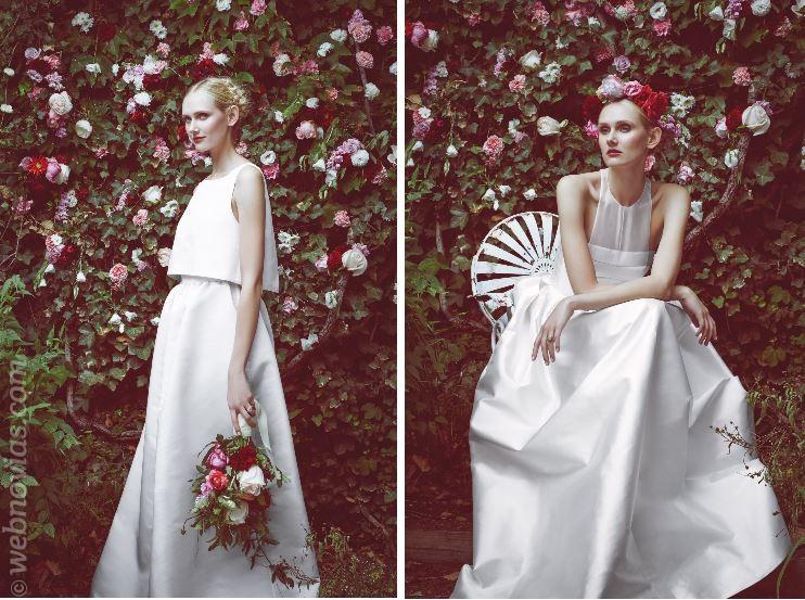 Colección 2015 de novia de Stone Fox Bride3