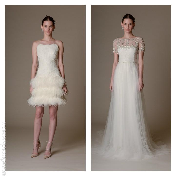 Marchesa New York Bridal Week