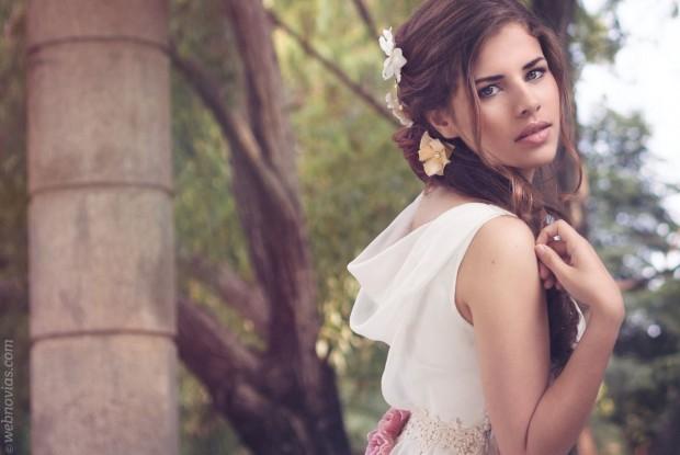 Complementos para novias Royal Couture