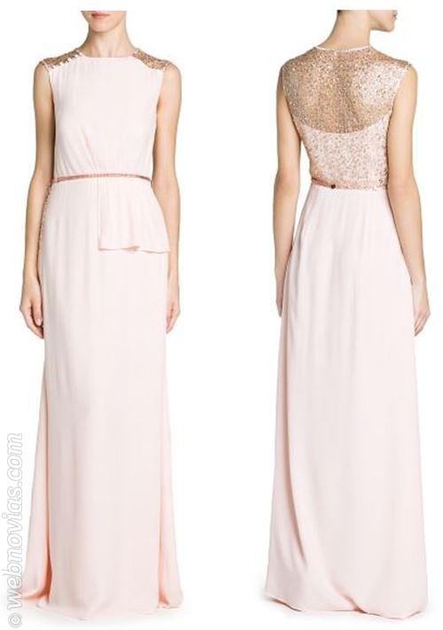 vestidos de novia low cost | webnovias