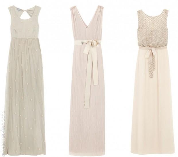 precio vestido novia intropia – vestidos de noche