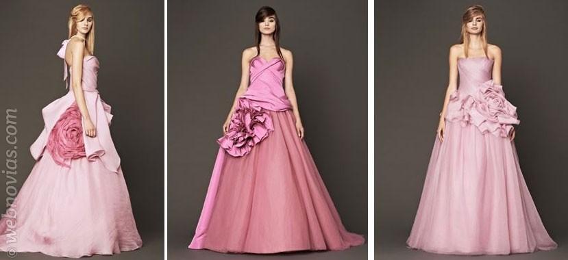 Consejos de moda: Vestidos con color