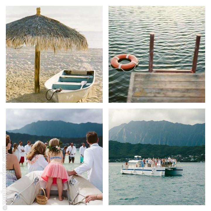 Consejos para una boda en la playa 3