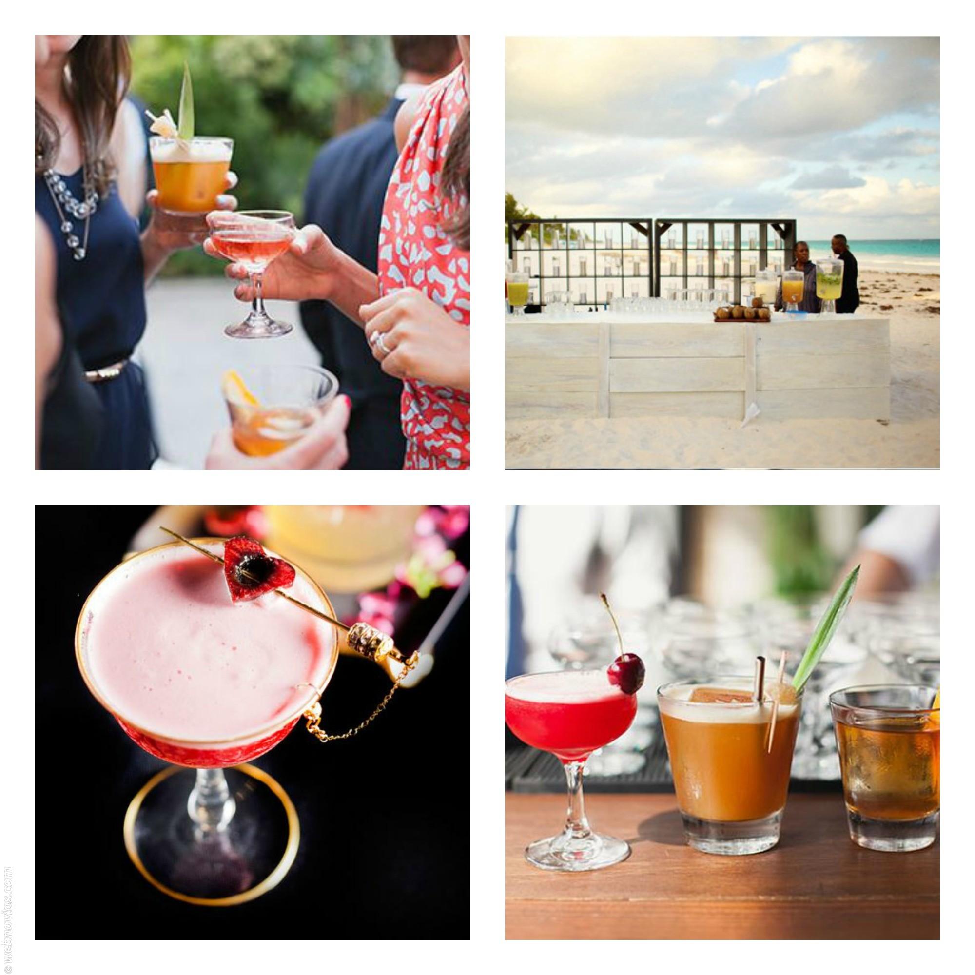 Consejos para una boda en la playa 5