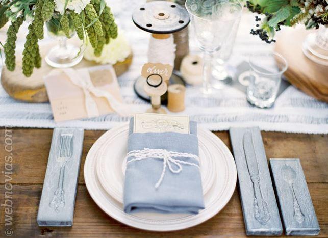 Decoraci n de bodas en plata - Decoracion para bodas de plata ...