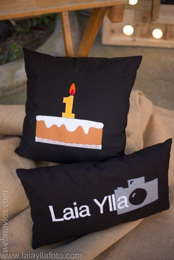 ¡Feliz cumpleaños Laia Ylla!