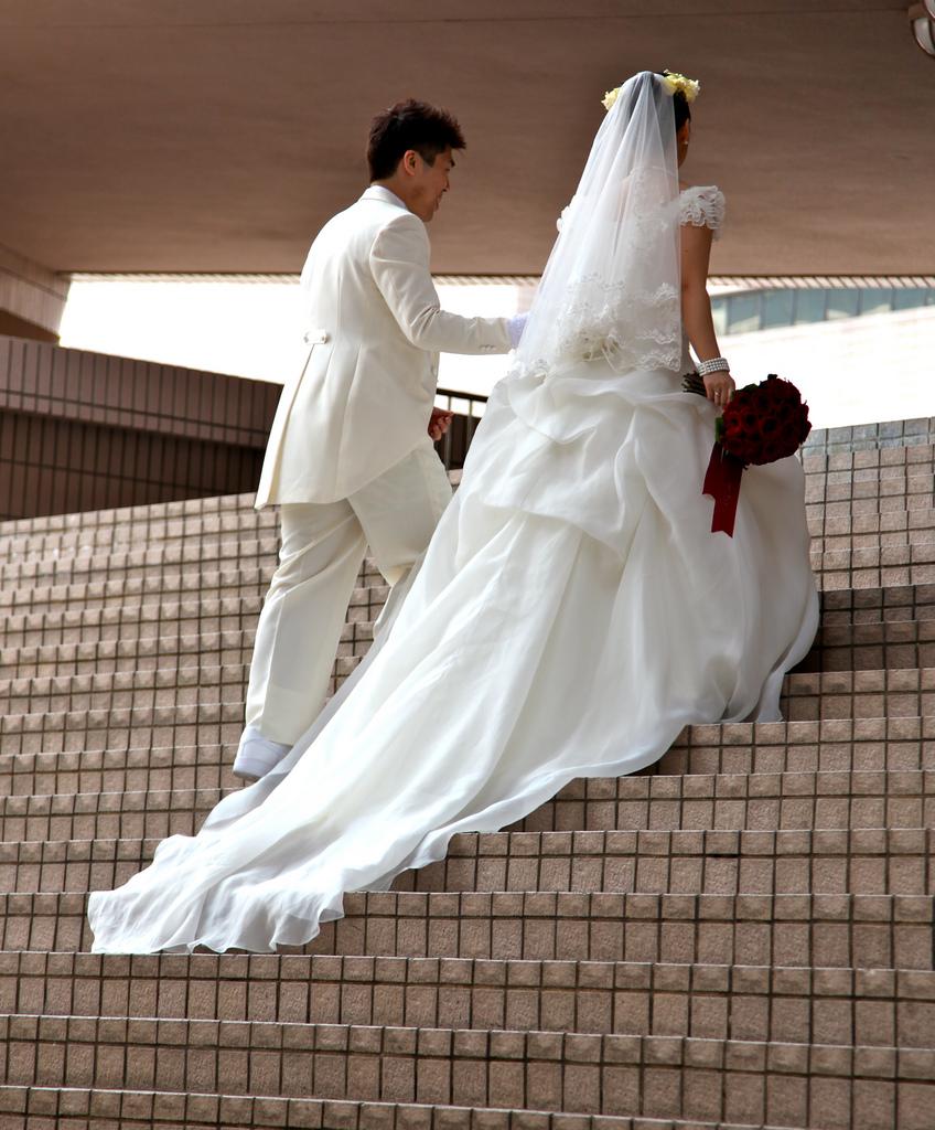 ¿Os casáis el 12-12-12?