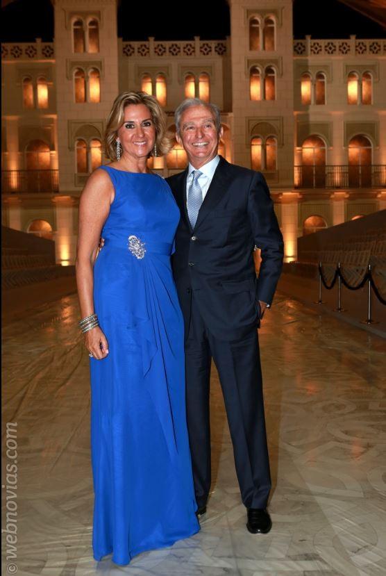 Pronovias: aniversario con celebrities