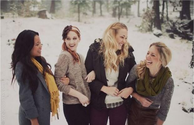 Haz las maletas: ¡despedida de soltera!
