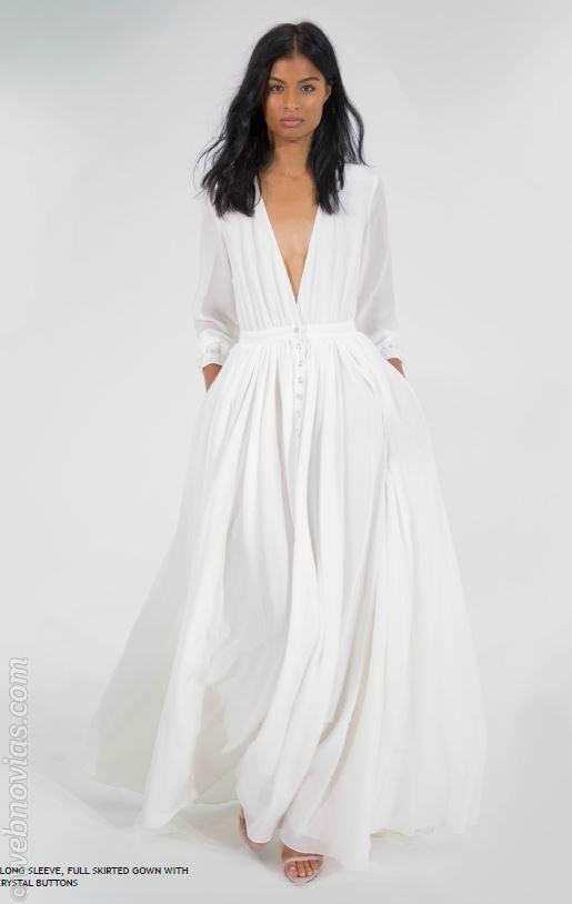 Houghton bride