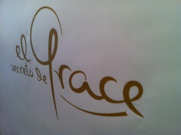 "Desvelando ""El Secreto de Grace"""