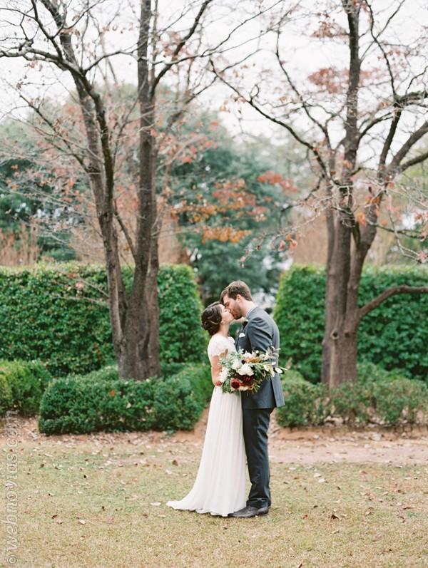 Invitaciones de boda: ¡Bienvenido otoño!