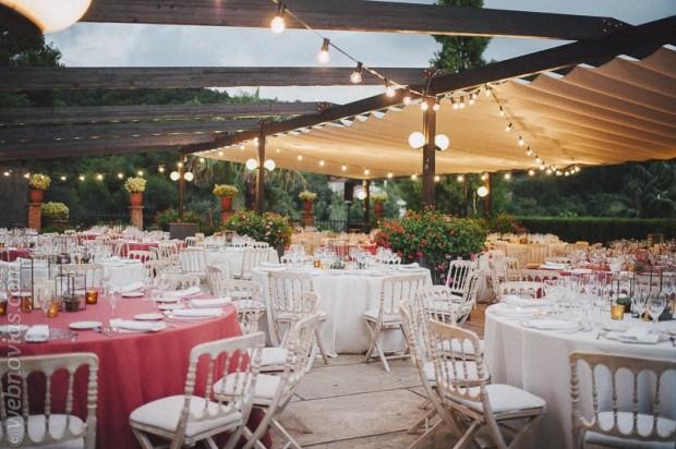La boda sobre ruedas de Aleix Espargaró