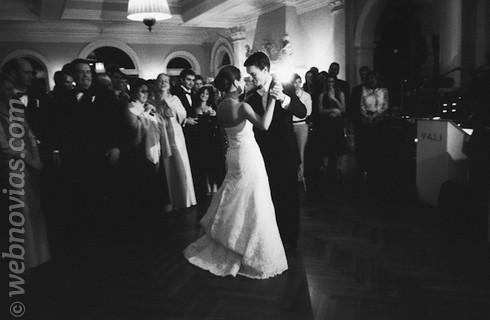 La música del primer baile: cómo escogerla