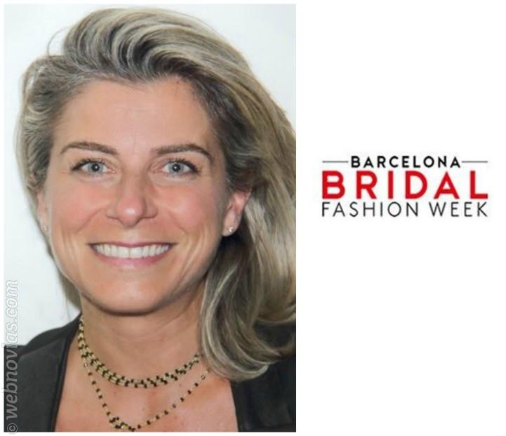 La renovada Barcelona Bridal Fashion Week 2016