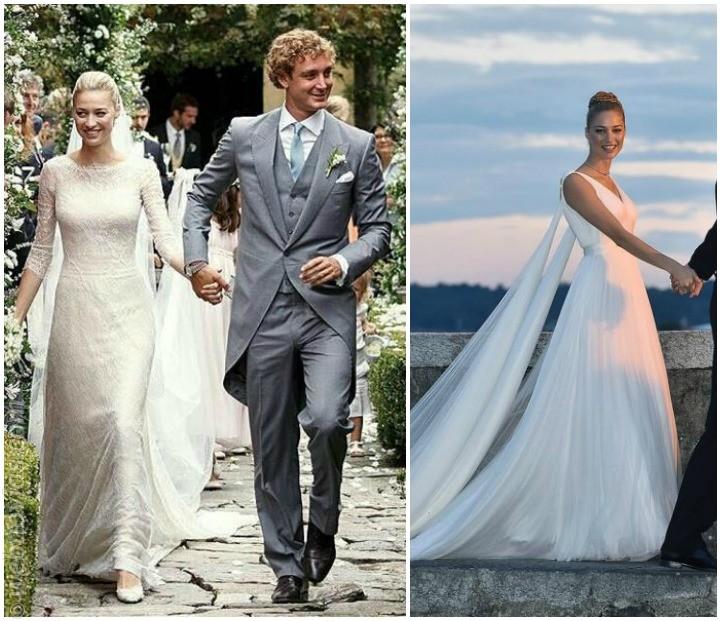 Las 10 parejas que se han casado este 2015