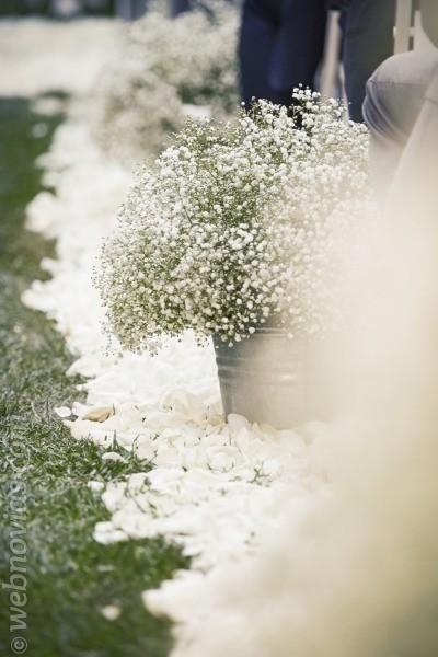 Las 12 ideas de decoración floral de 2014