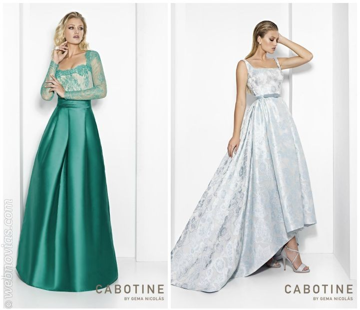Las invitadas 2016 de Cabotine