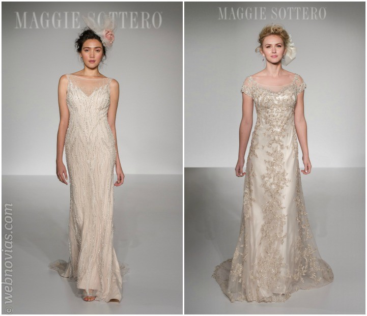 Novias 2016: Maggie Sottero y Sottero and Midgley