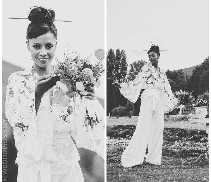 Las novias soñadoras para 2016 de Clara Brea