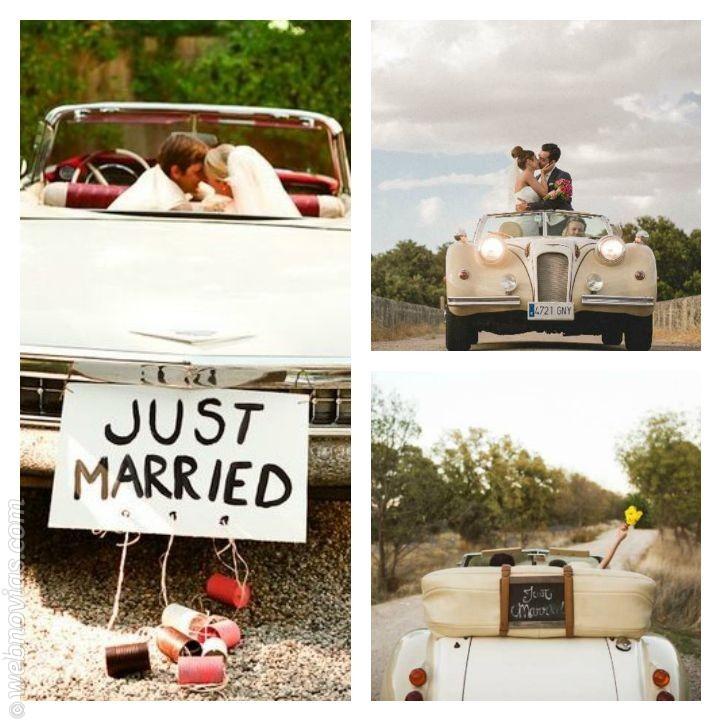 Las supersticiones de boda más típicas 1