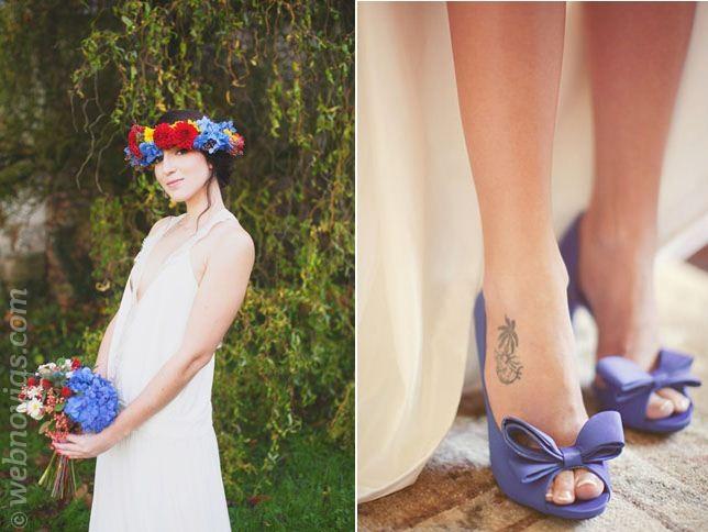 Las supersticiones de boda más típicas 3