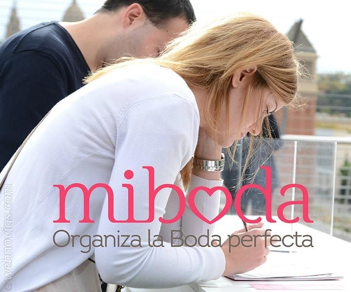 Llega la 22ª edición de MiBoda