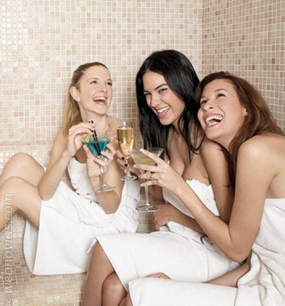 Despedidas de solteros: ¡La última fiesta!