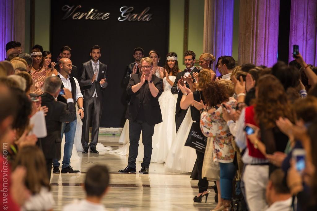 Vertize Gala celebra su 10º aniversario