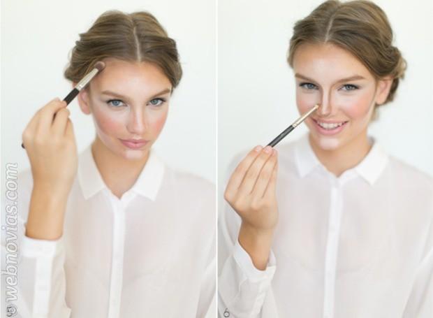 Neceser de belleza para novias: ¡imprescindible!