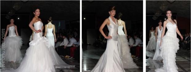 Avance novias 2015: Jordi Dalmau