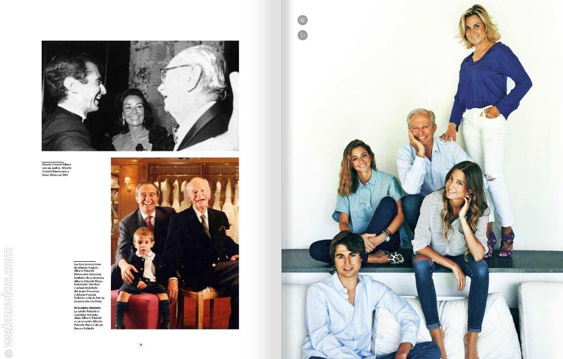 Los 50 años de Pronovias en un libro