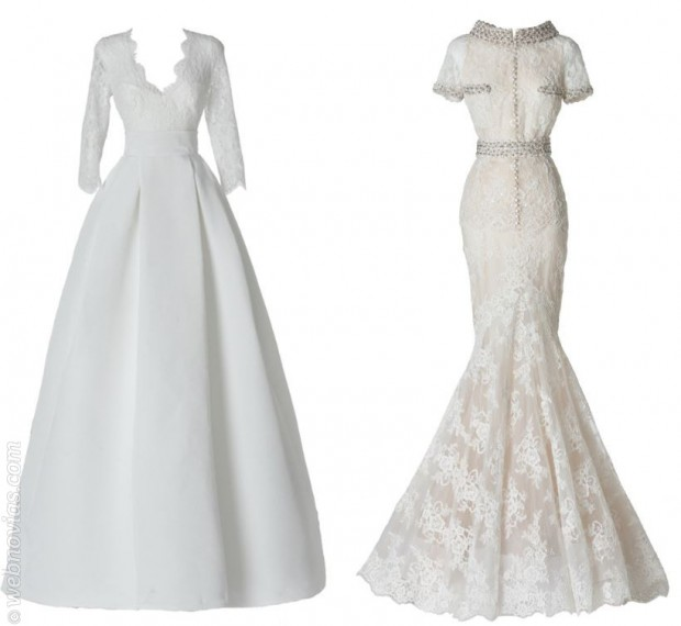 Pronovias avance vestidos de novia 2015