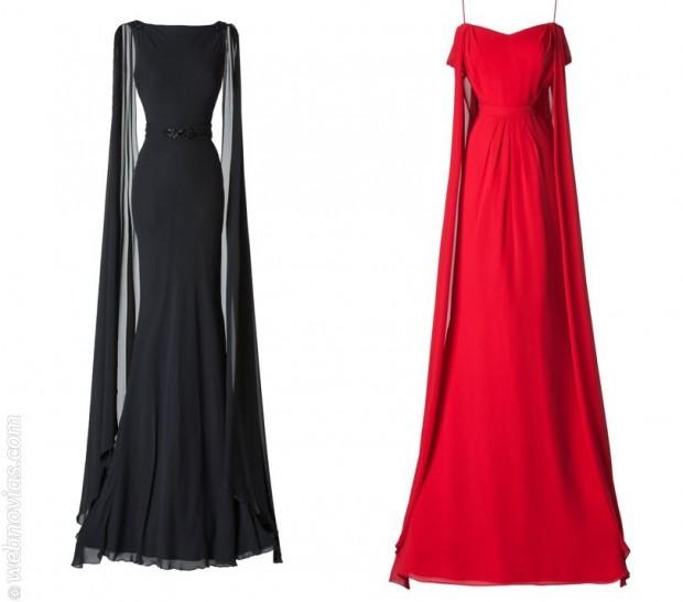 Pronovias y sus vestidos de fiesta 2015