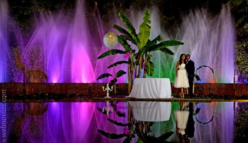 Quinta lago dos cisnes bodas 2